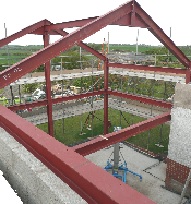 Steel Erection and Engineering
